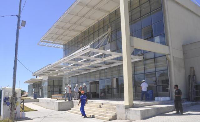 Hospital-Saquarema