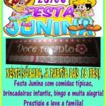 Festa-Junina-Doce-Recanto-Vilatur