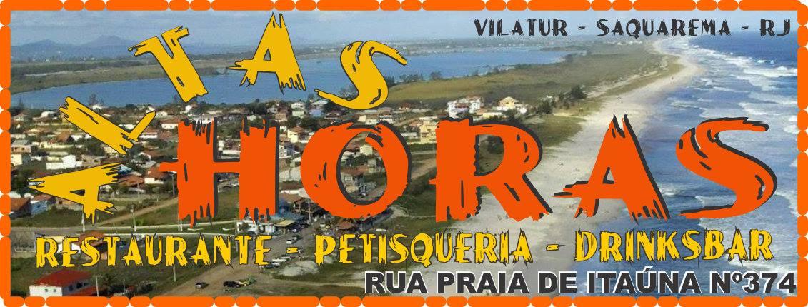 Altas-Horas-Vilatur